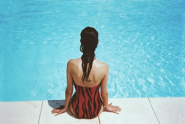 Tökéletes vízminőség a medencében