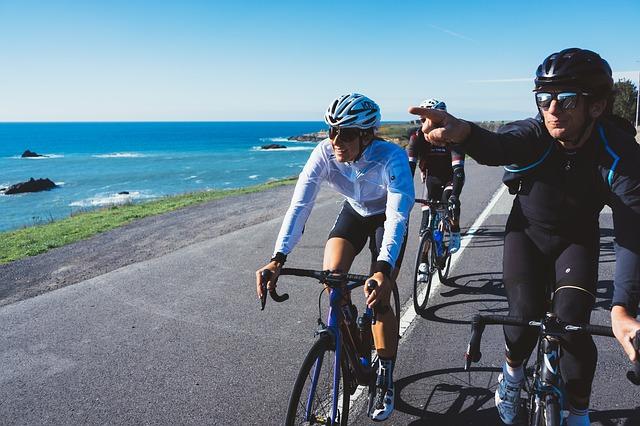 Fitness kerékpárok edzéshez