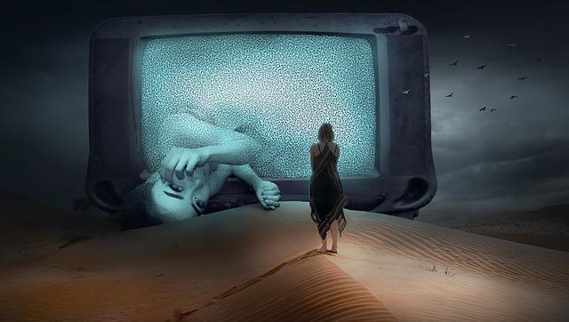 A televíziózás beszippant