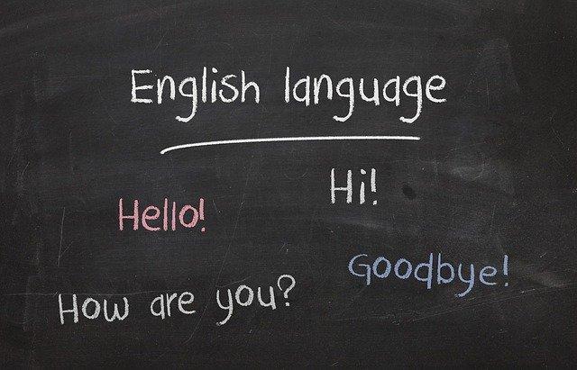 Angol fordítás