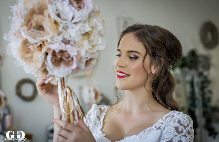 sminkek esküvőre