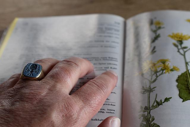 pecsétgyűrű